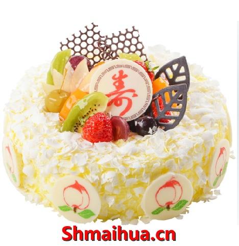 生日蛋糕F